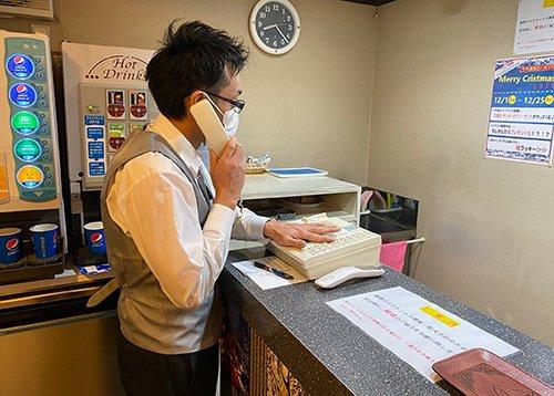 コロナ禍での転職で初のソープ業界へ。実働8時間で収入増で休日もある職場